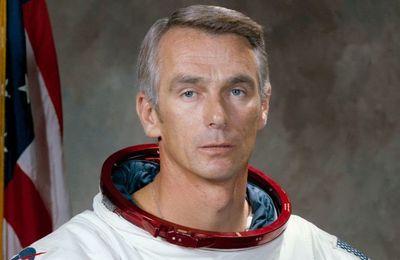 L'Astronaute Eugene Cernan témoin ovni et pro ovni est décédé le lundi 16 janvier 2017