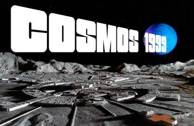 Séries télévisées Ufo V Les Visiteurs Au Coeur du Temps Le Prisonnier Les Envahisseurs Cosmos 1999