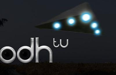 Sur ODH-TV2 Gilles Thomas nous présente de nouvelles informations ovnis