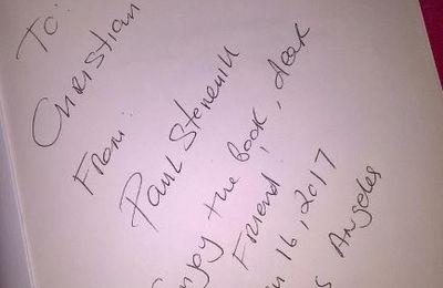 Le livre de Paul Stonehill Le Roswell Russe