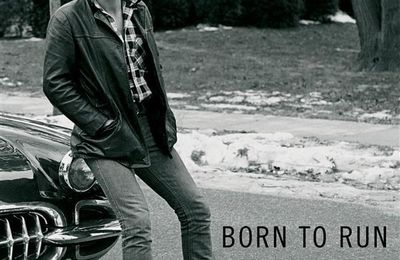 Born to run, l'autobiographie de Bruce Springsteen, entretien