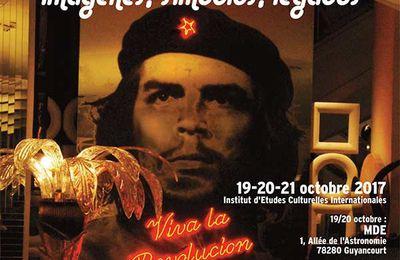 "Colloque international ""Che"" Guevara"