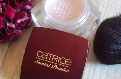 Scented powder de Catrice (coll. ProvoCATRICE)