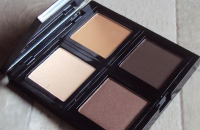 Ma palette Go For Gold de The Body Shop