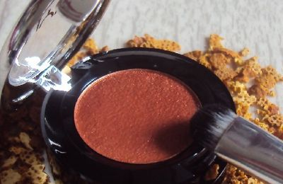 Mon fard Sunset Daze de NYX Cosmetics