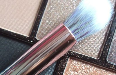 Soft Focus shadow brush de P.S. (Primark)