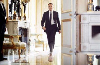 Macron parvient à négocier la libération d'Hariri