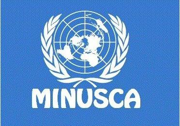 LA MINUSCA REPUDIE LES INCIDENTS SURVENUS LUNDI A BANGUI