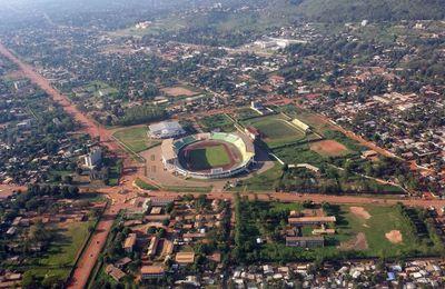 """Centrafrique: journée """"ville morte"""" à Bangui contre l'ONU à l'appel de la société civile"""