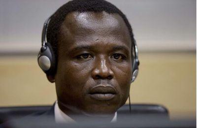 Le greffier de la CPI en visite en Ouganda avant le procès du commandant de la LRA