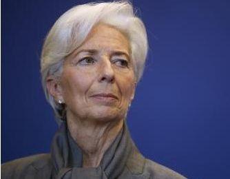 Centrafrique : Christine Lagarde attendue à Bangui les 24 et 25 janvier