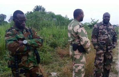 Violences en Centrafrique: mise en garde de l'ONU, l'UE et l'UA