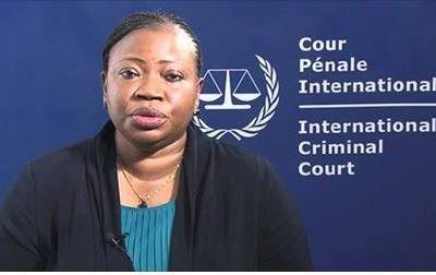 Centrafrique le bain de sang doit cesser (procureure CPI)