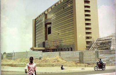 Lu pour vous : Privé de sa rente pétrolière, le Tchad s'enfonce dans la crise