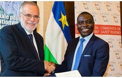 Paix en Centrafrique: l'Afrique s'implique un peu plus à Libreville
