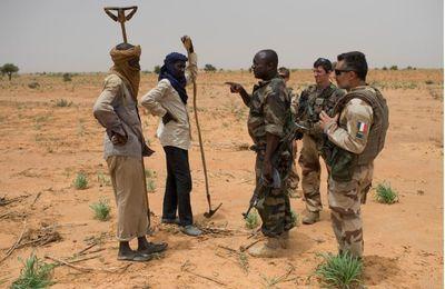 Lu pour vous : URGENT / MALI – Victoire djihadiste sur l'ONU