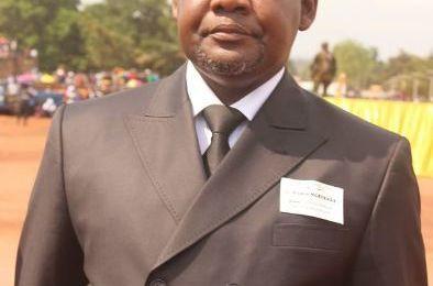 Lu pour vous : Centrafrique, Touadera veut croire en une médiation béninoise