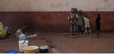 Lu pour vous : Centrafrique, la peur du génocide