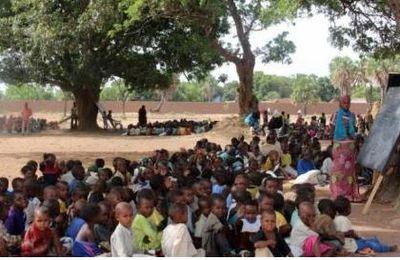 Centrafrique : le gouvernement promet trois mois de salaire aux enseignants des zones à risque