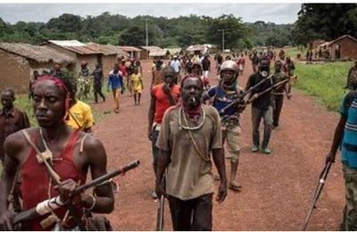 Lu pour vous : En Centrafrique, des plans de paix en série et toujours la guerre