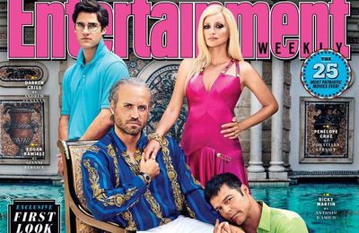 American Crime Story : Versace