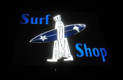 Maroc: Surf :)