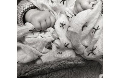 Un bébé peut-il prendre de bonnes ou de mauvaises habitudes ?