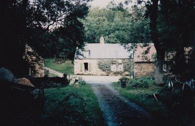 La crêperie du moulin Bellec