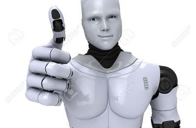 QUAND LES ROBOTS DOMINERONT LE MONDE !