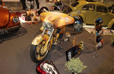 Auto Moto Rétro Rouen 3eme partie