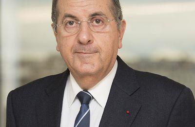 Cybersécuité, terrorisme, JO 2024 : ITW SDBR de Michel Delpuech, Préfet de police de Paris