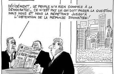 COMPRENDRE LE REGIME OLIGARCHIQUE : COMMENT LA FRANCE EN EST ARRIVEE LA.