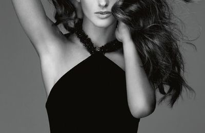 Izabel Goulart: Women -> Elite, Milan