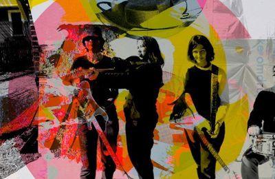 GOOOOOOD MORNING !!!! KIM DEAL est de retour avec son groupe les BREEDERS titre superbe wait in the car dans la voiture oui je veux bien attendre la suiiiiite vivement l'album  bizzzz chris !