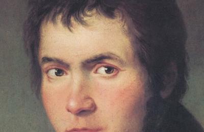 Ludwig Van Beethoven et Charline Vanhoenacker : deux barbares ?