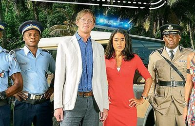 Death in paradise, saison 6