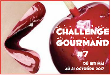 Challenge Gourmand [session 7]