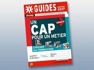 Guide Onisep : guide pour choisir sa formation