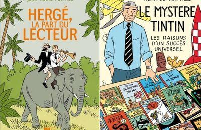 Tintin - Les raisons d'un succès - Table ronde du 27 août 2016 à Solliès-Ville