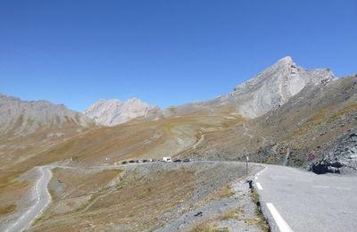 Col Agnel et Saint Véran (BPF des Hautes Alpes)