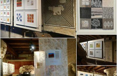 La 2e édition de la Biennale des Arts textiles contemporains c'était .... /2