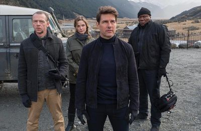 Mission Impossible 6, le tournage suspendu