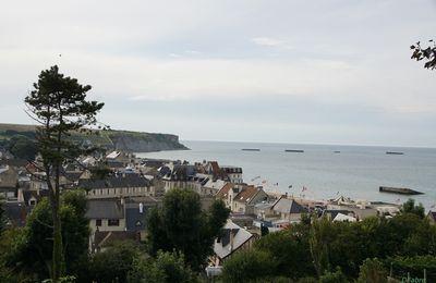 Normandie - lieux de mémoire