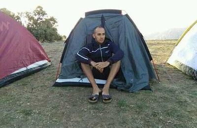 Vagues...Les Randonneurs de Skikda : Alto dans la Grande Kabylie (102)