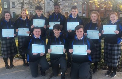 Dundalk - Senior Sports Leaders