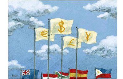 Le pouvoir d'influence grandissant des multinationales
