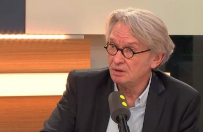 "Jean-Claude Mailly : ""La reprise..."