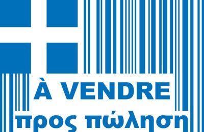 Grèce 2 ans avec sursis pour 8 ans d'austérité