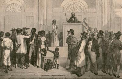 22 septembre 1862, DÉBUT DE LA FIN DE L'ESCLAVAGE AUX ÉTATS-UNIS