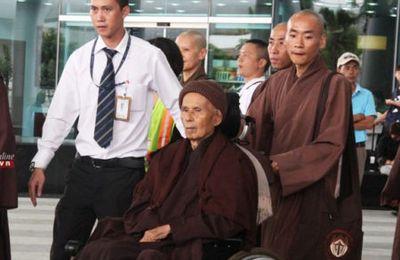 La visite récente de Thay au Vietnam